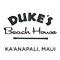 Dukes Beach House Maui